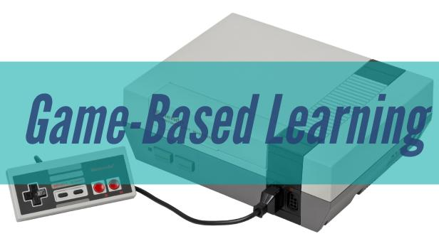 Game-Based Learning (GBL)